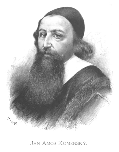 JAKomensky
